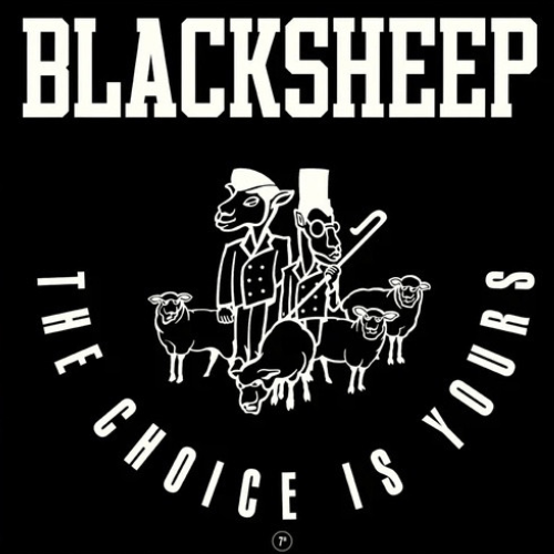 Black Sheep ‎/ The Choice Is Yours