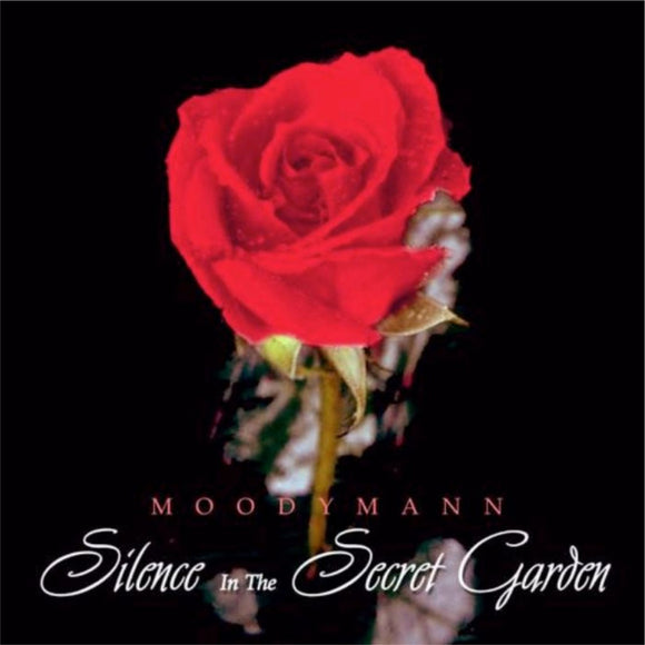 Moodymann / Silence In The Secret Garden 2 x 12