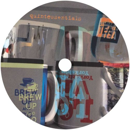 Marc Bianco, Effgee, Javonntte, Roy Vision / Enjoy Your Cuppa - Luv4Wax
