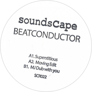 Beatconductor / Superstitious