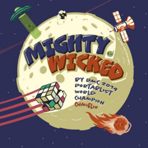Chmielix / Mighty Wicked (Blue Vinyl)