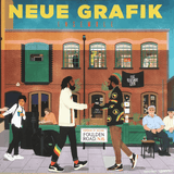 Neue Grafik Ensemble ‎/ Foulden Road