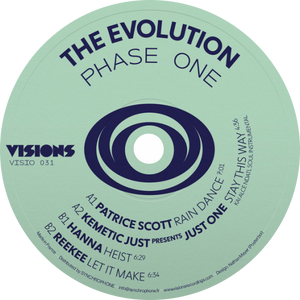 Various / The Evolution Phase One