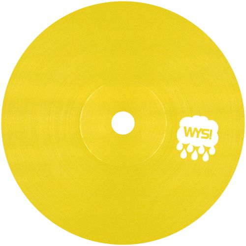 Cesare, Disorder, Ittetsu, Monika Ross / V & A EP - Luv4Wax