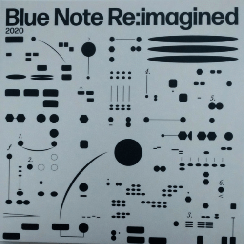 Various Artists / Blue Note Re:Imagined