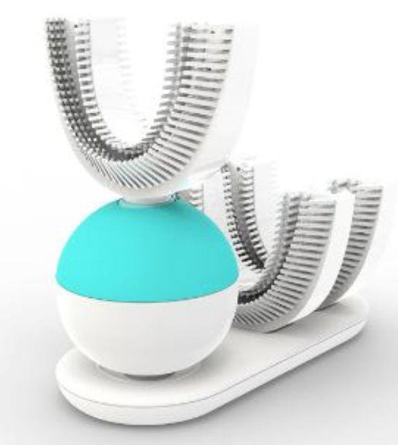 Toothly-Automatic Electric Toothbrush