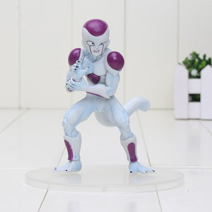 "Personagens ""Action Figure"" Dragon Ball Z"