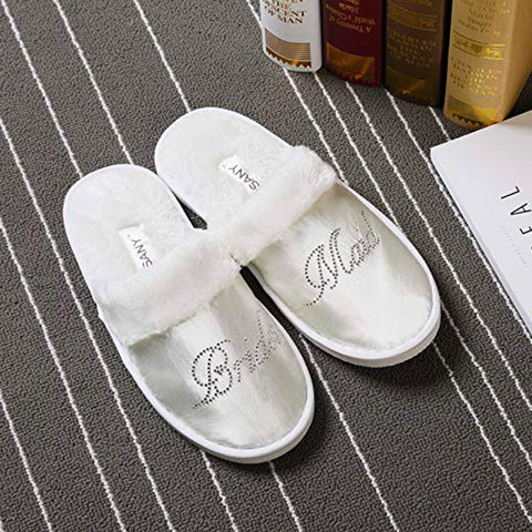 Image of Bridesmaid Slippers
