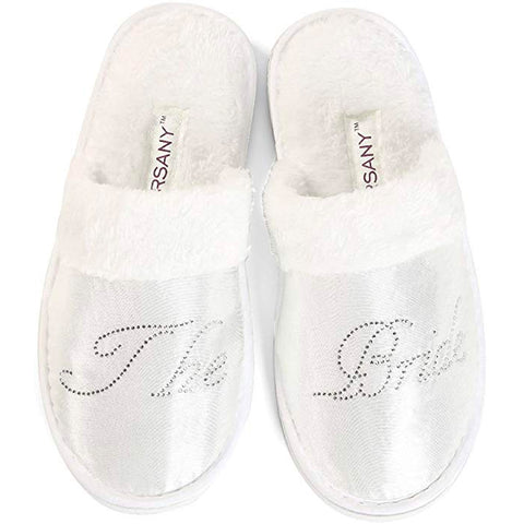 Image of Bride Slippers