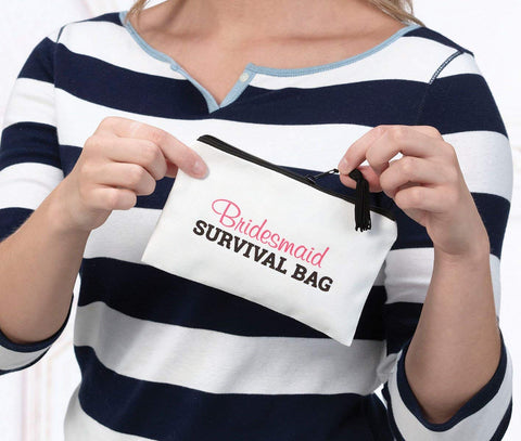 Image of Bridesmaid Survival Kit
