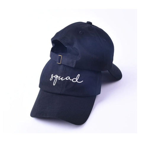 Image of Bridal Party Baseball Cap