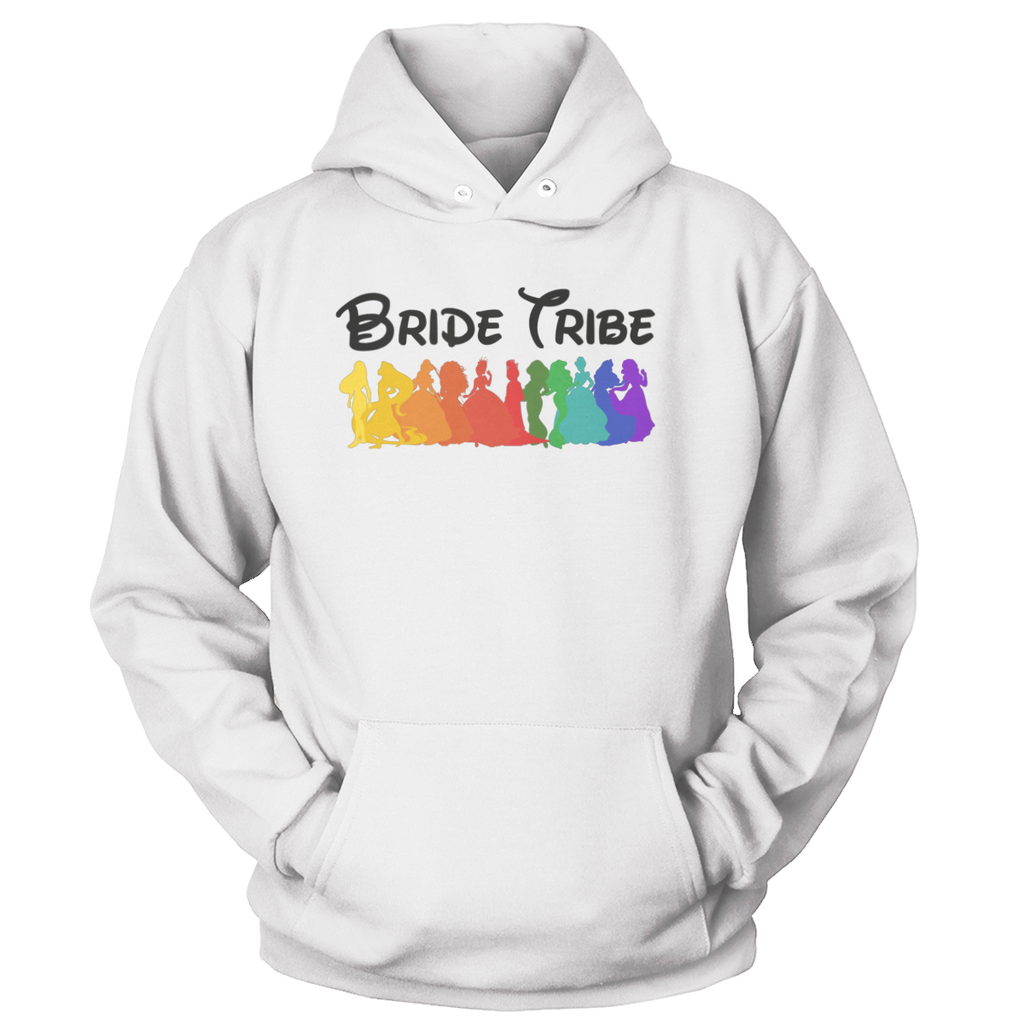 Bride Tribe Apparel