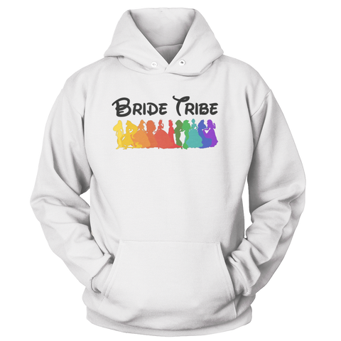 Image of Bride Tribe Apparel