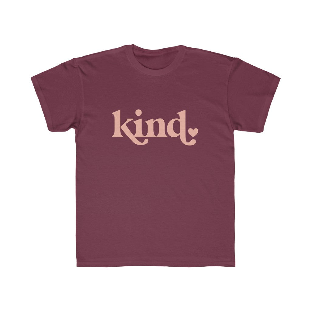 Little Kind Heart Tee (Child)