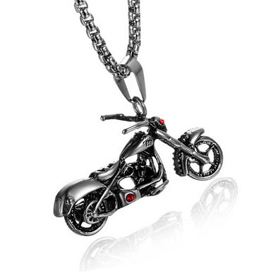 Motorcycle Necklaces