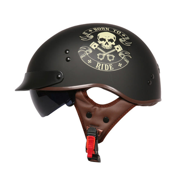 Born to Ride Helmet