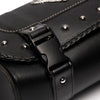 Universal Eagle Leather Saddle Bags