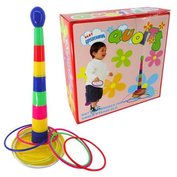 Hoopla Garden Toy for Kids