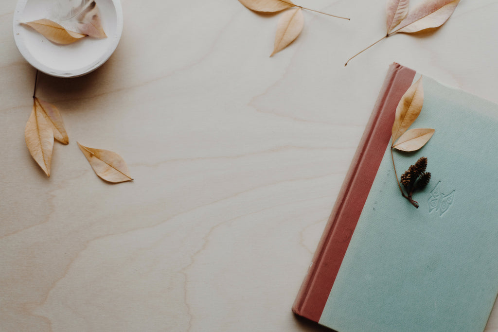 Honor Your Feelings & the Journey: 18 Journal Prompts for Clarity & Intention