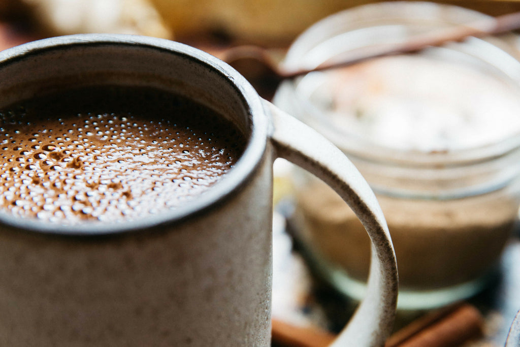5 Easy Adaptogen Drinks for a Healthy Stress Response