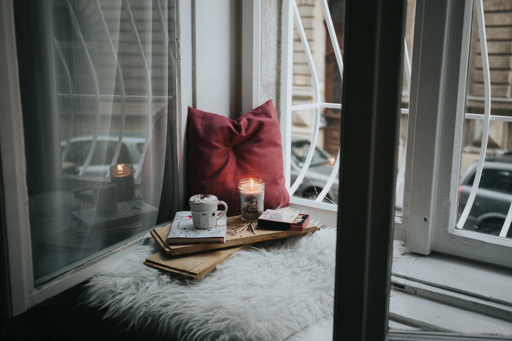 3 Morning Rituals to Prevent Stress & Promote Joy