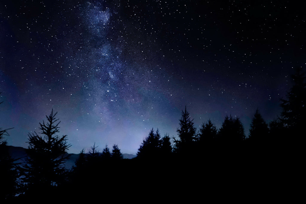 20 Spiritual-Poetic Quotes about Stars, the Moon, and You