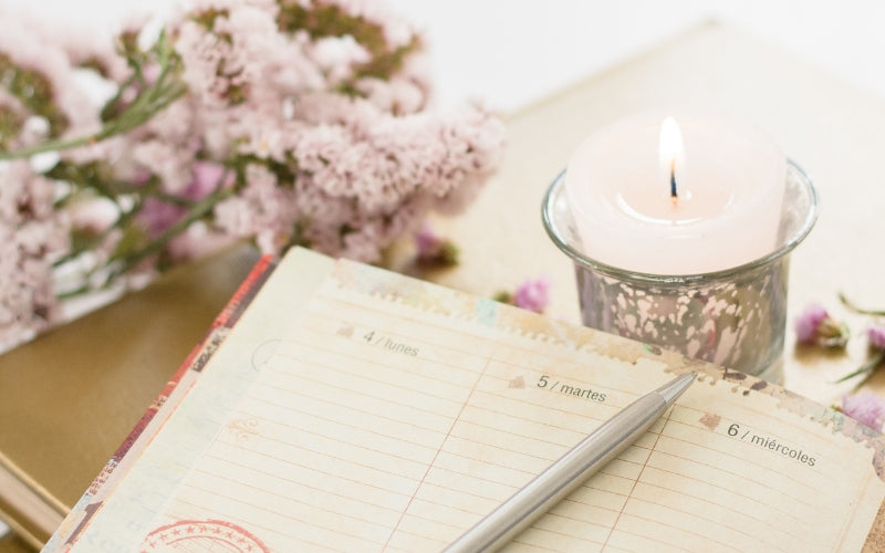 19 Gratitude Journal Prompts for More of What You DO Want