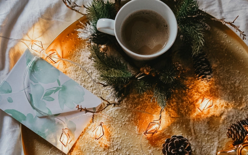 1 Easy Meditation to Relieve Holiday Stress