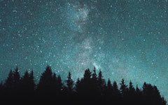 A Stargazing Ritual for Depression to Get You Through the Night