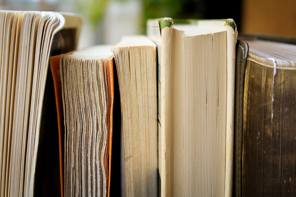10 Inspirational Books Worth Reading More Than Once