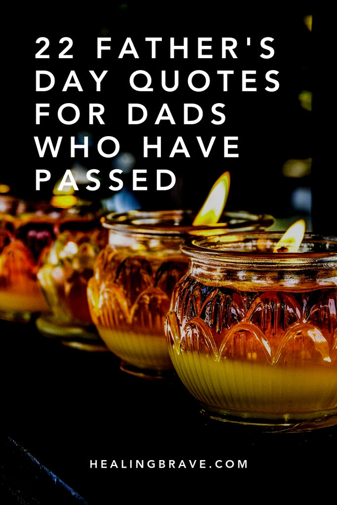 Quotes About Fathers 2