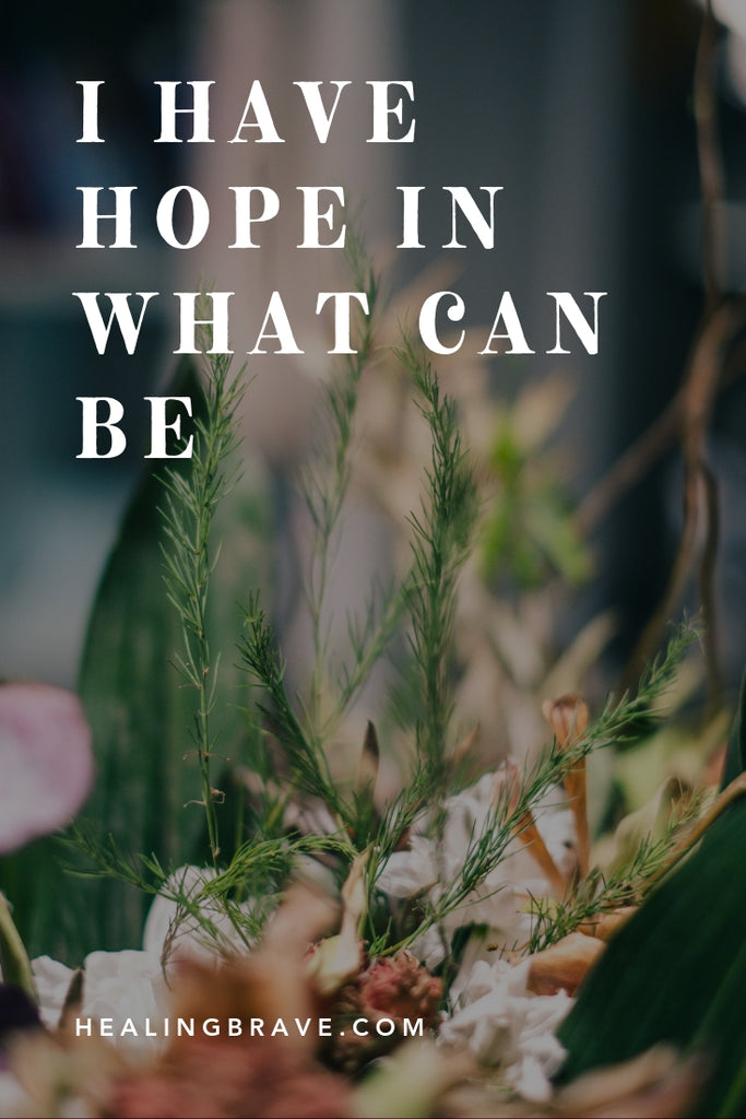 If you need a little more light today, try these Sanskrit mantras for hope. You've been given another day of life, after all, and with it the chance to breathe in and out something new. Hope is what comes first, before you have something to look forward to.