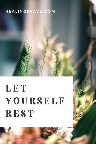 Healing takes time (and effort). Living takes time (and a lot of energy). A heart that's always listening and a mind that's always learning get tired. And when you're tired, you need to rest — makes sense, right? Read these quotes about rest if it's been a while since you've given yourself that break.