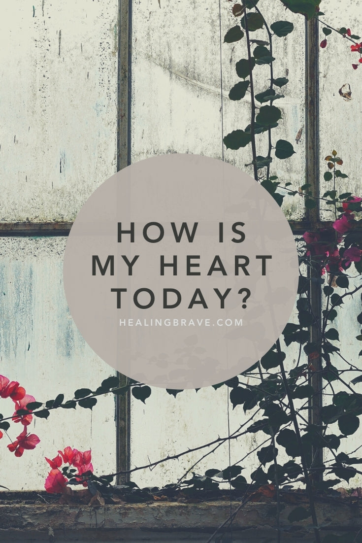 When it comes to your own self-healing, it's critical that you identify what feels supportive, what you should let go of, when you need help, and what you want to carry forward with you. These questions are daily reminders to put your heart into the smaller moments of your life, to fill your life with attention.