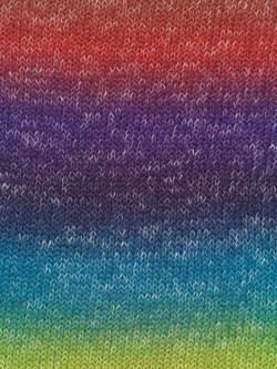 Queensland Yarn - Uluru Rainbow