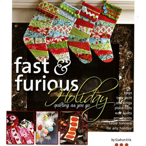 Fast and Furious Holiday Book