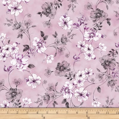 Juliette by QT Fabrics Cotton Fabric