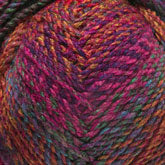 James C Brett  Yarn- Chunky Marble