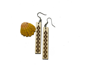 Kaimana Earrings