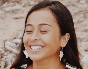 Hawai'i - Earrings