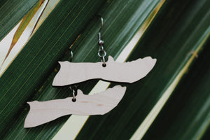 Moloka'i - Earrings