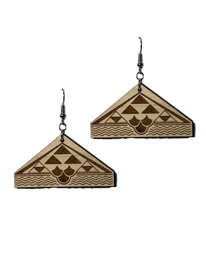 E Hui Ana Na Moku Earrings