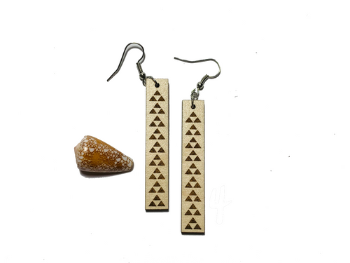 Mauna Earrings