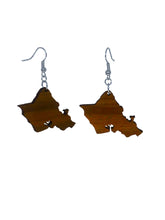 Load image into Gallery viewer, O'ahu - Earrings