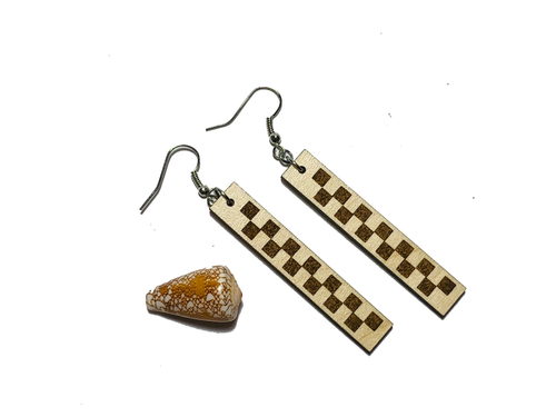 Palaka Earrings