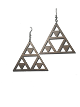 Load image into Gallery viewer, We Are Aina Earrings