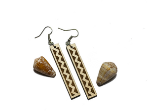 Niho Mano Earrings