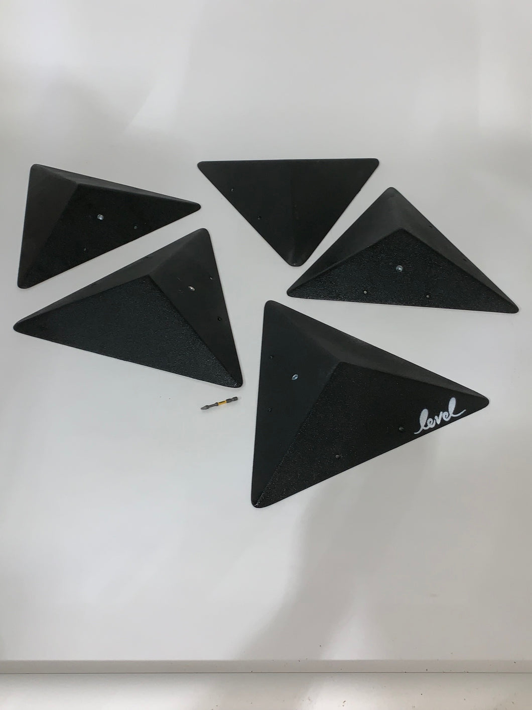 Lopro small triangles, 16