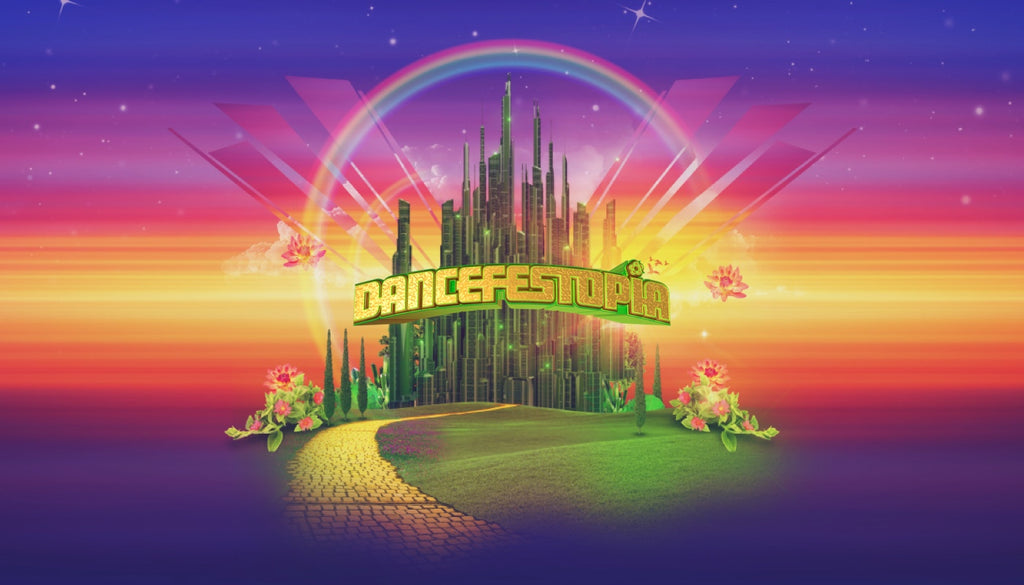 Dancefestopia Review: Why You Should Go To DFT 2020