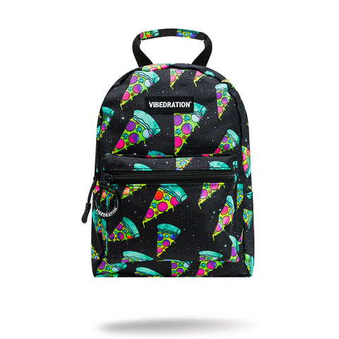 2L medium vibedration hydration rave backpack - gifts to buy your rave boyfriend or girlfriend
